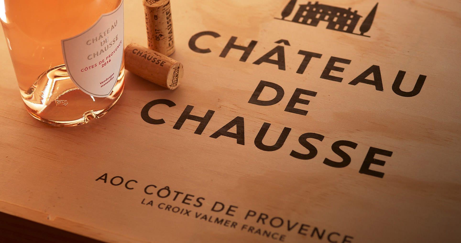 Château de Chausse